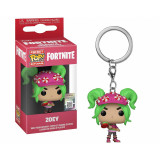 Funko POP! Keychain Fortnite S2: Zoey