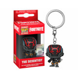 Funko POP! Keychain Fortnite: The Scientist