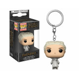 Funko POP! Keychain Game of Thrones S8: Daenerys