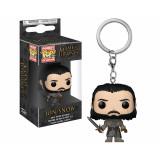 Funko POP! Keychain Game of Thrones S8: Jon Snow