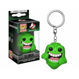 Funko POP! Keychain Ghostbusters: Slimer