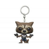 FUNKO POP Keychain Guardians of the Galaxy 2 Rocket