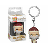 Funko POP! Keychain Harry Potter: Holiday Albus Dumbledore