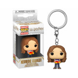 Funko POP! Keychain Harry Potter: Holiday Hermione Granger