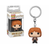 Funko POP! Keychain Harry Potter: Ron Weasley