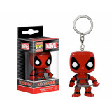 FUNKO POP Keychain Marvel Deadpool