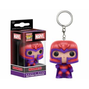 Funko POP! Keychain Marvel: Magneto