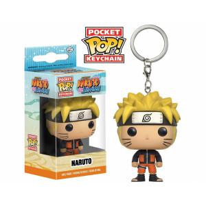 FUNKO POP Keychain: Naruto - Naruto