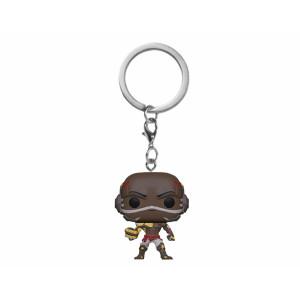 Funko POP! Keychain Overwatch: Doomfist