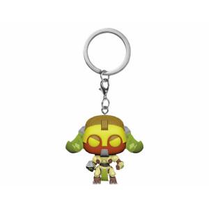 Funko POP! Keychain Overwatch: Orisa