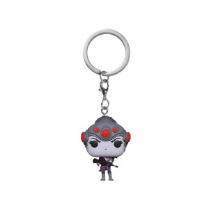 Funko POP! Keychain Overwatch: Widowmaker