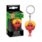 Funko POP! Keychain Rick and Morty: Kirkland Meeseeks