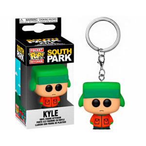 Funko POP! Keychain South Park: Kyle