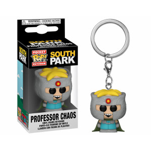 Funko POP! Keychain South Park: Professor Chaos