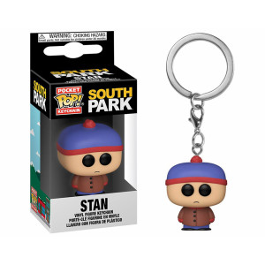 Funko POP! Keychain South Park: Stan