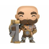 Funko POP League of Legends Braum