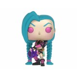 Funko POP League of Legends Jinx