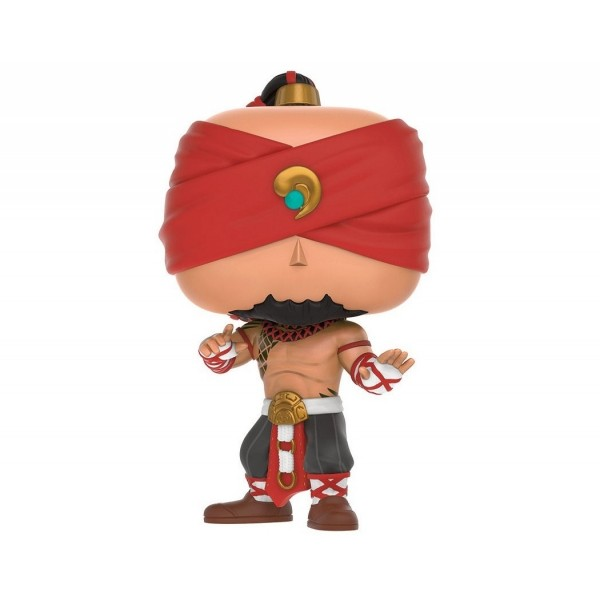 Funko POP League of Legends Lee Sin