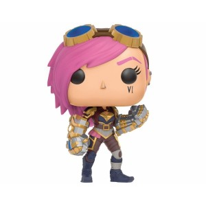 Funko POP League of Legends Vi