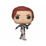 Funko POP! Marvel Avengers Endgame: Black Widow