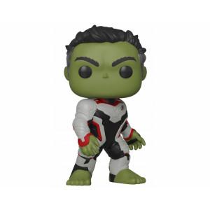 Funko POP! Marvel Avengers Endgame: Hulk