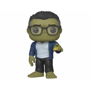 Funko POP! Marvel Avengers Endgame: Hulk with Taco