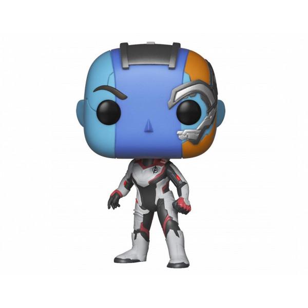 Funko POP! Marvel Avengers Endgame: Nebula