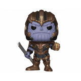 Funko POP! Marvel Avengers Endgame: Thanos