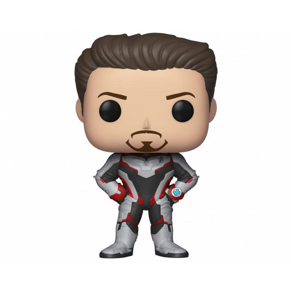 Funko POP! Marvel Avengers Endgame: Tony Stark