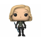 FUNKO POP Marvel: Avengers Infinity War Black Widow
