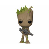 FUNKO POP Marvel: Avengers Infinity War Groot