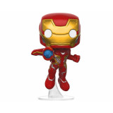 FUNKO POP Marvel: Avengers Infinity War Iron Man