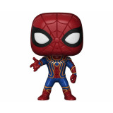 FUNKO POP Marvel: Avengers Infinity War Iron Spider