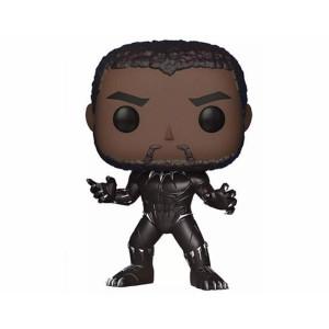 Funko POP! Marvel Black Panther: Black Panther