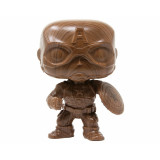 Funko POP! Marvel: Captain America (Entertainment Earth Exc.)
