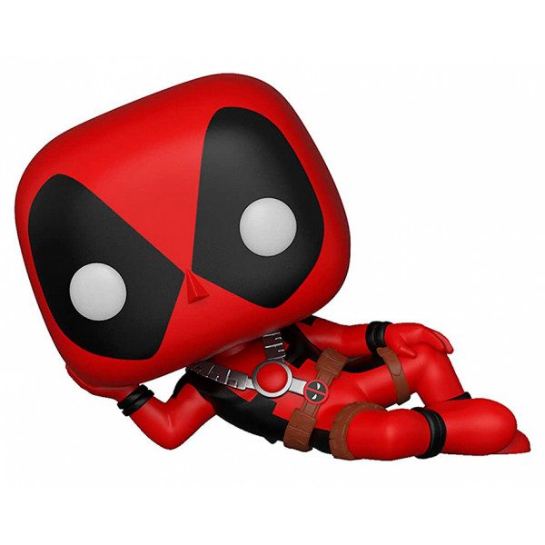 Funko POP! Marvel Deadpool: Deadpool
