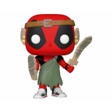 Funko POP! Marvel Deadpool: Larp Deadpool