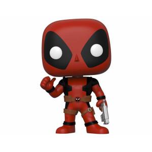 "Funko POP! Marvel Deadpool: ThumbsUp (RD) 10"""