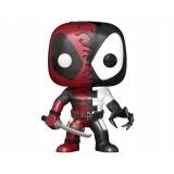 Funko POP! Marvel: Deadpool/Venom