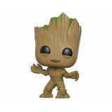 Funko POP! Marvel Guardians O/T Galaxy 2: Groot