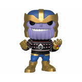 Funko POP! Marvel Holiday: Thanos