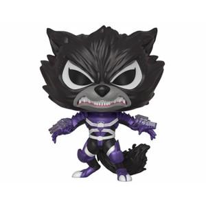 Funko POP! Marvel Venom S2: Venomized Rocket