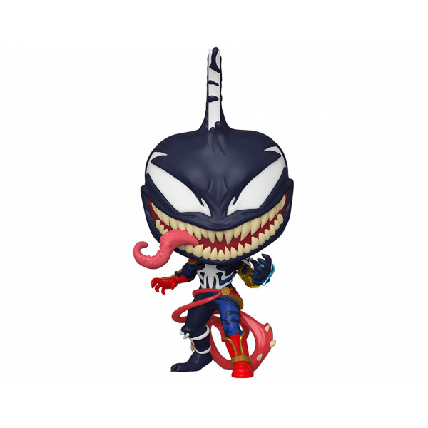 Funko POP! Marvel Venom S3: Venomized Captain Marvel