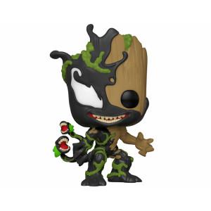 Funko POP! Marvel Venom S3: Venomized Groot