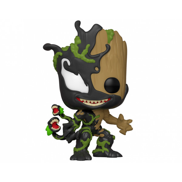 Funko POP! Marvel Venom S3: Venomized Groot
