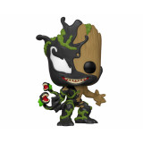 Funko POP! Marvel Venom S3: Venomized Groot 10""