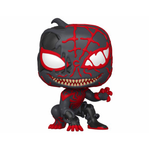 Funko POP! Marvel Venom S3: Venomized Miles Morales