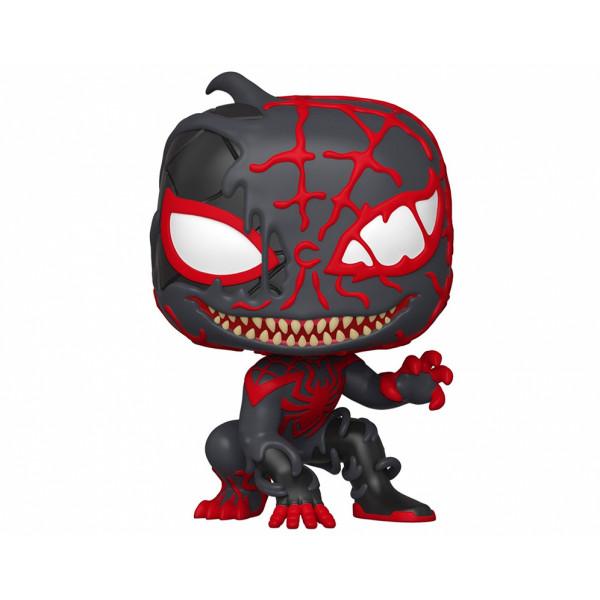 Funko POP! Marvel Venom S3: Venomized Miles Morales