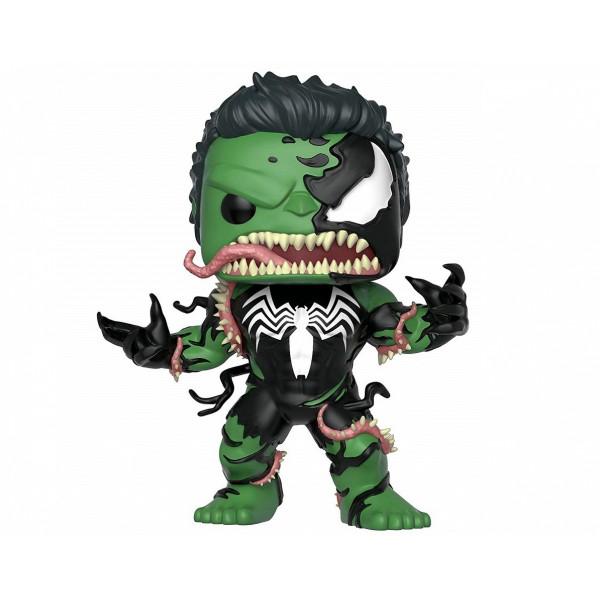 FUNKO POP Marvel Venom: Venom/Hulk