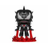 FUNKO POP Marvel Venom: Venom/Iron Man